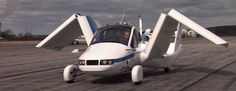 A Flying Car? Calling all pilots, James Bond fans and Jetson's believers, as we follow the modern day Flying Car from the sketch pad to the sky!