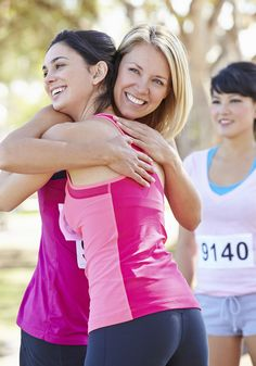 Como escolher (e amar) seu grupo de corrida