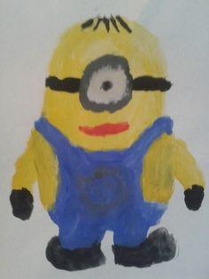 #Minion