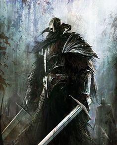 Arte y Conceptos Fantasía-RPG - Taringa!
