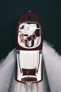 Beautiful boat.