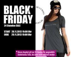 #BlackFriday #Sale