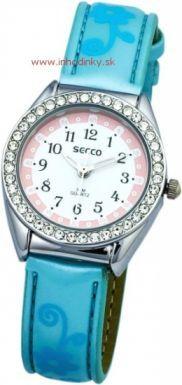 Detské hodinky SECCO S K121-8