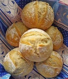 Brötchen wie vom Bäcker, ein schmackhaftes Rezept aus der Kategorie Brot und Brötchen. Bewertungen: 157. Durchschnitt: Ø 4,1.