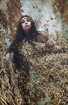 Where The Currents Meet - artist Brad Kunkle