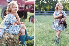 Helpful tips for styling your photo shoot by photographer Amy Wenzel.