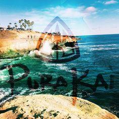 For the Love of Water ️ #purakai #oceanminded #purakaisummer #locallymade