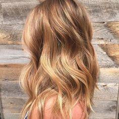 2018 Couleur et modèles de cheveux d'hiver #cheveux #couleur #hiver #modeles