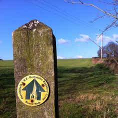 34mile walk/ hike called the Chesterfield round, which i love doing. I also do smaller parts of it through out the year
