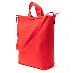 Duck Bag Poppy, $26, now featured on Fab.