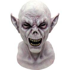 Máscara Caitiff Ghoulish - Dresoop.es