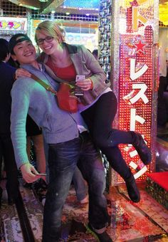 amwf couple foreign woman  asian man couple dating romance japan interracial intercultural