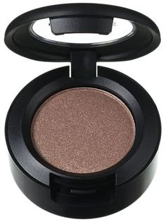 MAC Eyeshadow - All That Glitters. I keep this in my bag at all times. It's great for the office and for some drinks after work.