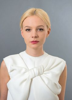Carey Mulligan Is More Than a Movie Star in The Great Gatsby