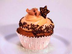 Banana Toffee Cupcakes recipe