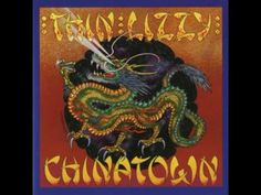 05- Thin lizzy - Killer on the loose