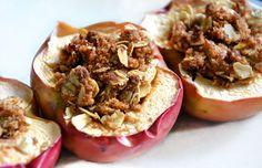 Vegan Baked Apples Recipe - Life by DailyBurn