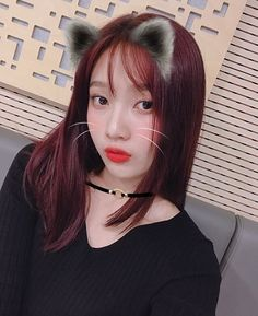 When you care for your hair your whole life changes. Good hair tells other people that you are put together. Few people can resist or deny the appeal of a Park Sooyoung, Snsd, Red Velvet Joy, Red Velvet Irene, Girls Generation, Red Valvet, Kim Yerim, Korean Girl Groups, Hairdresser