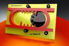 Mechanism 6