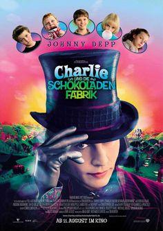Charlie und die Schokoladenfabrik [2005]