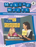 For early years, this technique helps new readers and spellers. There are hundreds of words to create in this book!