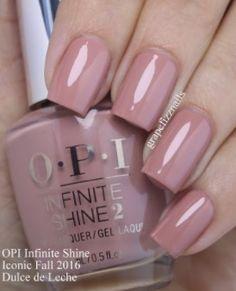 opi nail polish Grape Fizz Nails Plus opi nail polish Colorful Nail Designs, Nail Art Designs, Nails Design, Salon Design, Cute Nails, Pretty Nails, Sassy Nails, Manicure Y Pedicure, Pedicures