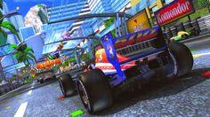 #BlooDGameS : '90s Arcade Racer deve chegar ao Wii U na metade de 2014
