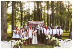 Au bal masqué ohé ohé   Bonnes Idées Mariage   Queen For A Day - Blog mariage