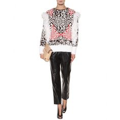 Mohair-Blend Sweater ► Emilio Pucci ☆ mytheresa