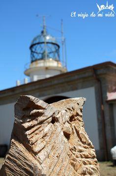 Faro Estaca de Bares Galicia