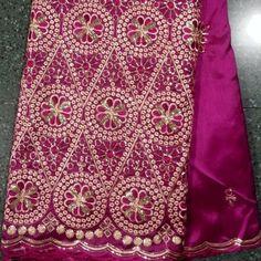 Lace Fabric (256)