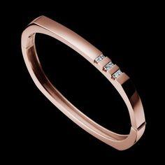Devotion Diamond Hinge Bracelet