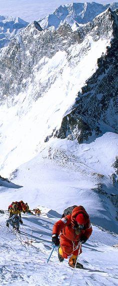 14ec808936 Everest climbing Ice Climbing