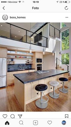 Kitchen Designer Seattle Pleasing Future Loft Apartment Pioneer Sq Seattle  Home  Pinterest Decorating Design
