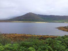 The Greenway cycle, Malranny, Mayo, Ireland. Lovely!!!