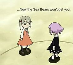 haha crona and maka plus spongebob humor! Soul Eater Funny, Soul And Maka, Anime Soul, Anime Guys, Cute Pictures, Nerdy, Chibi, Manga, Random Stuff