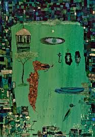 Resultado de imagen para john lurie art. There are things you don't know about.