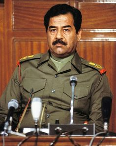 The Coming War Against Iran Political Leaders, Politics, Iraqi President, Saddam Hussein, Roman Republic, Modern History, 15 Years, Economics, The Ordinary