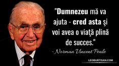 Norman Vincent Peale, Study Motivation, Alter, Motto, Me Quotes, Leadership, Passion, Good Things, Thoughts