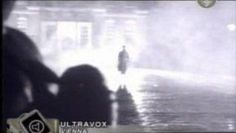 Vienna - Ultravox. All time pop video classic