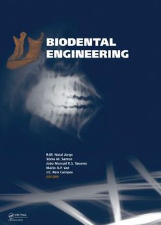 Buy Biodental Engineering by João Manuel R. Tavares, Mário A. Vaz, R. Natal Jorge, Reis Campos, Sónia M. Santos and Read this Book on Kobo's Free Apps. Discover Kobo's Vast Collection of Ebooks and Audiobooks Today - Over 4 Million Titles! Medical Engineering, Dentistry, Audiobooks, Medicine, This Book, Knowledge, How To Apply, Reading, Santos
