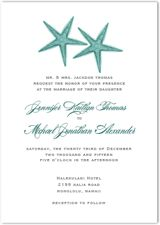 Printable Destination Wedding Invitations