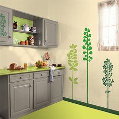 rénovation cuisine : la peinture pour peindre toute sa cuisine