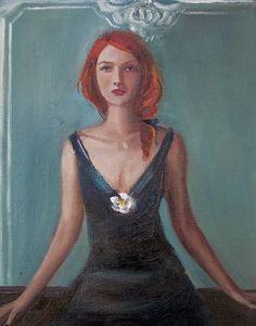Savannah by Janet Hill