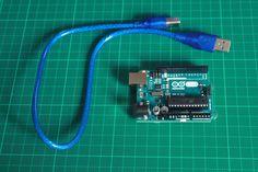 Arduino Tutorium Kapitel 1: Einleitung - Werde zum Maker mit MyMakerStuff