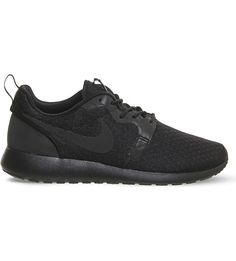 f1cac259a6e5 NIKE Roshe One Hyperfuse trainers ( 115) ❤ liked on Polyvore featuring  shoes
