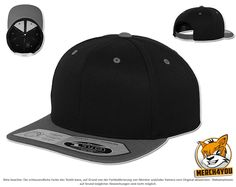 http://merch4you.net/flexfit-110-fitted-snapback-caps/