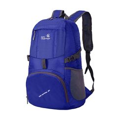 Nylon Casual Lightweight  Folding Waterproof Shoulder Bag Backpack  Worldwide delivery. Original best quality product for 70% of it's real price. Hurry up, buying it is extra profitable, because we have good production sources. 1 day products dispatch from warehouse. Fast & reliable...