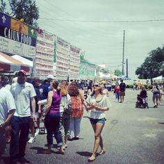 Pensacola Crawfish Festival  Perdido Key   Pensacola Florida   Emerald Coast Images