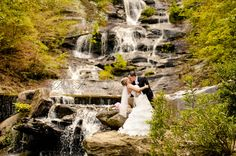 Hightower Falls - Cedartown, GA